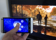 How to play through Beyond: Two Souls with a smartphone, no PS3 controller required - photo 1