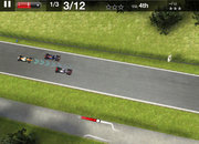 Officially licensed Formula One game hits iPad and iPhone: F1 Challenge - photo 5
