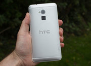 HTC One max review - photo 3