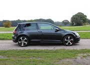 Hands-on: Volkswagen Golf GTi (Mk7) review - photo 4