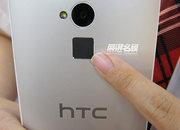Worst kept secret: HTC One max fingerprint sensor shown in clear photos - photo 5