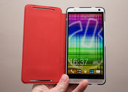 HTC Power Flip Case for HTC One max pictures and hands-on - photo 2