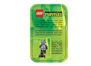 Win: Limited edition LEGO Teenage Mutant Ninja Turtle Minifigure - photo 3