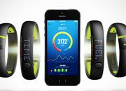 Nike unveils new water-resistant FuelBand SE in a bevy of colours: tracks cycling, rowing and running - photo 2