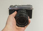 Hands-on: Fujifilm X-E2 review - photo 2