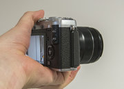 Hands-on: Fujifilm X-E2 review - photo 5