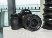 Hands-on: Sony Alpha A7 review - photo 2