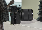 Hands-on: Sony Alpha A7 review - photo 3