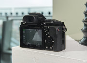 Hands-on: Sony Alpha A7 review - photo 4