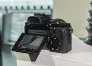 Hands-on: Sony Alpha A7 review - photo 5