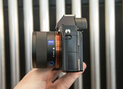 Sony Alpha A7R hands-on: We test out the 36-megapixel full-frame system camera - photo 2