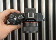 Sony Alpha A7R hands-on: We test out the 36-megapixel full-frame system camera - photo 5