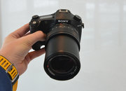 Hands-on: Sony Cyber-shot RX10 review - photo 2