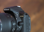 Hands-on: Nikon D5300 review - photo 2