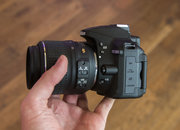 Hands-on: Nikon D5300 review - photo 3