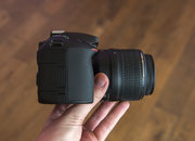 Hands-on: Nikon D5300 review - photo 4