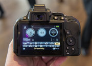 Hands-on: Nikon D5300 review - photo 5