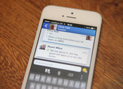 Hands-on: BBM for iPhone review - photo 2