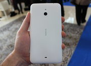 Hands-on: Nokia Lumia 1320 review - photo 3