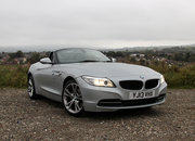 BMW Z4 sDrive 18i Roadster review - photo 2