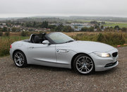 BMW Z4 sDrive 18i Roadster review - photo 3