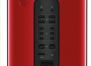 Apple designer Jony Ive creates red Mac Pro for Product (RED) charity - photo 2