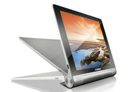 Lenovo Yoga Tablet: 8 and 10-inch Android tabs integrate stand, promise a 'better way' - photo 2