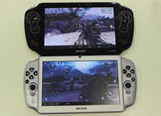 Hands-on: Archos Gamepad 2 review - photo 5
