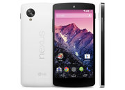 Google Nexus 5 officially unveiled: On sale 1 November - photo 2