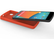 Google Nexus 5 Bumper Cases and QuickCover let you change colours and protect your new smartphone - photo 2