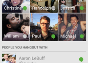 Google+ Hangouts with integrated SMS will ship with Nexus 5, come to Google Play in weeks - photo 4