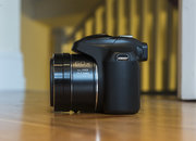 Panasonic Lumix FZ72 review - photo 5