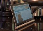 Lenovo Yoga Tablet 10 review - photo 2