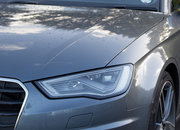 Audi A3 Saloon review - photo 3