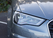 Audi A3 Saloon review - photo 4