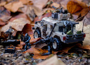 Hands-on: Mega Bloks Call of Duty Collector Construction Sets review - photo 3