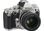 Nikon Df official: The retro-style DSLR like a D4 from the past, complete with non-AI lens compatibility - photo 5