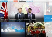 Radio Times DiscoverTV for iPad hits UK: Listings, recommedations and on-demand access - photo 2