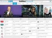 Radio Times DiscoverTV for iPad hits UK: Listings, recommedations and on-demand access - photo 3
