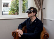 Sony HMZ-T3W personal 3D viewer review - photo 3