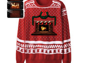 Digital Dudz smartphone-enhanced Christmas jumpers: Be the talk of the office party - photo 2