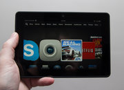 Amazon Kindle Fire HDX review - photo 4