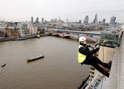 Sony planning cunning launch stunts for PS4 in UK, customises OXO Tower (update) - photo 2