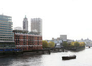 Sony planning cunning launch stunts for PS4 in UK, customises OXO Tower (update) - photo 5