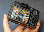Canon PowerShot G16 review - photo 5