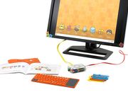 Kano turns Raspberry Pi into a Lego-like kit for all ages - photo 2