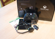 Xbox One Day One Edition pictures and hands-on - photo 2