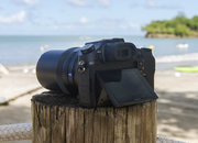 Sony Cyber-shot RX10 review - photo 3