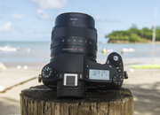 Sony Cyber-shot RX10 review - photo 4
