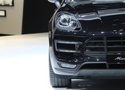 Porsche Macan pictures and hands-on - photo 2